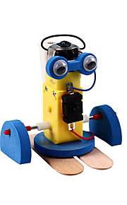Устройства для снятия стресса Ручная работа деревянный Детские Все Игрушки Подарок