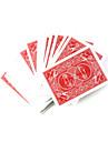 Poker Magic (Predict Any of The Card Chosen)