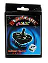 adereços mágica truque mágico kitmagic montar profecia peg-top