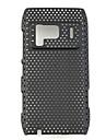 maille dur de couverture pour Nokia n8 noir