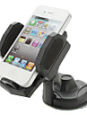 Rotatable Car Windshield Holder for iPhone & Other Cellphone