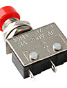 KW11-3Z-3 Micro Switch for Electronics DIY (2 Pieces a Pack)