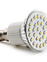 2800 lm E14 GU10 E26/E27 Точечное LED освещение PAR38 30 светодиоды SMD 3528 Тёплый белый AC 220-240V