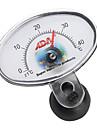 thermomètre submersible pour aquarium