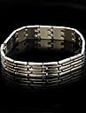Eruner®Men's Fastcolours Titanium Steel Bracelet