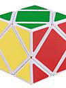 cube Skewb casse-tête magique (couleurs aléatoires)