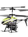 V757 à 3 canaux hélicoptère de contrôle à distance gyro avec du savon balle fusil
