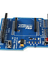xbee (para arduino) compatível módulo escudo v3.0