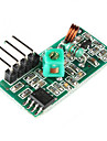 315MHz Wireless Superregeneration Receiving Module for (For Arduino) (Green)