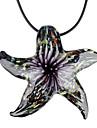 романтический морской звезды ожерелье