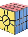 Rubik's Cube Cubo Macio de Velocidade Alienígeno Velocidade Nível Profissional Cubos Mágicos