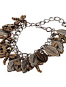 Heart Dragonfly Combination Of Retro Bracelet