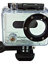 защитный футляр Водонепроницаемые кейсы Кейс Водонепроницаемый Для Экшн камера Gopro 2 пластик