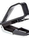 Universal Multifunctional Fashion Sports Style Sunglasses Clip Holder for Cars