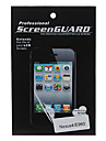 Transparent Screen Protector with Cleaning Cloth for LG E960 Nexus 4