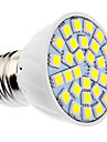 daiwl dimmable e27 6w 30xsmd5050 400-500lm 5500-6500K natural de luz led lâmpada lugar (85-265V)