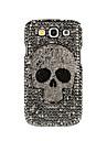 Crâne Zircon pour Samsung Galaxy S3 I9300