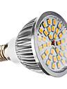 2700 lm E14 LED 스팟 조명 MR16 36 LED가 SMD 2835 따뜻한 화이트 AC 100-240V