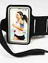 Vertical Universal Sport Jogging 5 inch Armband Case Cover Pouch for Samsung Galaxy Phone
