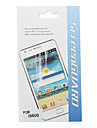 Clear Screen Guard and Stylus for Samsung Galaxy S4 I9500
