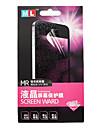 Защитная плёнка для экрана для Samsung Galaxy Other PET Защитная пленка для экрана HD
