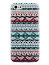 Frais Aztec PC Case Style Stripe arrière dur pour iPhone 5C
