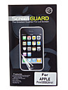 Mirror Professional Screen Guard LCD avec chiffon de nettoyage pour iPhone 5/5S/5C