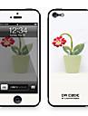 "Code Da ™ Skin pour iPhone 4/4S: ""Fleur Potten"" (Serie Creative)"