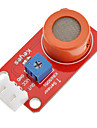 MQ3 Analog Alcohol Sensor Module for (For Arduino) (Works with Official (For Arduino) Boards)