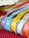 DIY Style Lace Διακοσμητικό αυτοκόλλητο (Random Color)
