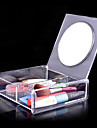 Makeup Storage Cosmetic Box / Makeup Storage Acrylic Solid 14.8 x 15.0 x 4.6
