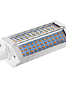 R7S 12W 108 SMD 3014 1188 LM Warm White T Dimmable LED Corn Lights AC 220-240 V