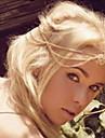 Dames Elegant Bloem Legering Haarbanden