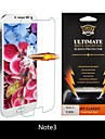 Shock-N9 2Pcs/Lots Buff Shock Ultimate Shock Absorption Screen Protector for Samsung Galaxy Note 3/N9000 Front