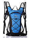 MYSENLAN 420D Nylon Hydration Breathable Backpack for Camping/Cycling
