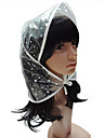 Rainhat Vandtæt Hat Genanvendelig Hat
