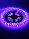 방수 5m 144w 600x5050smd RGB 빛 LED 스트립 램프 (직류 12V를) z®zdm