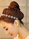 Women\'s Cute Alloy Head Chain - Solid Colored