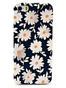 Beautiful Daisies Pattern Hard Case for iPhone 4/4S  iPhone Cases