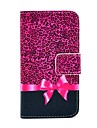 Case For iPhone 4s/4 Full Body Hard PU Leather for iPhone 4s/4