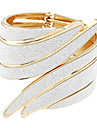 Women\'s Bangles Alloy Unique Design Fashion Statement Jewelry Punk Jewelry Wings / Feather Jewelry 1pc