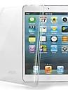 capinha dura de protecao transparente de alta qualidade para o mini ipad 3, mini ipad 2, mini ipad