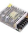 12V 5A 60W tensao constante AC / DC comutacao Converter fonte de alimentacao (110-240V para 12V)