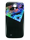 modèle mince couverture de cas dur de galaxie pour les mini i9190 samsung galaxy