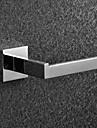 Toiletrolhouder Hoge kwaliteit Hedendaagse Roestvast staal 1 stuks - Hotel bad