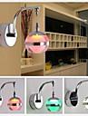 Модерн Настенные светильники настенный светильник 90-240 Вольт 3W