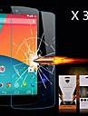 Конечная амортизация протектор экрана для LG Nexus 5 (3шт)