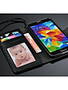 Fashion® Noble Wallet Case Cover with Card Slot for Samsung Galaxy S5 I9600
