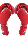 Gants de Boxe Doigt complet Homme Enfant Antidérapage Résistant aux Chocs Vestimentaire Boxe Rouge Bleu