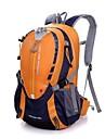 35 L Походные рюкзаки Велоспорт Рюкзак Тренажерный зал сумка / Сумка для йогиРыбалка Восхождение Плавание Спорт в свободное время